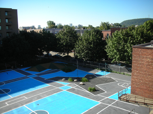 Paul Bruchesi School